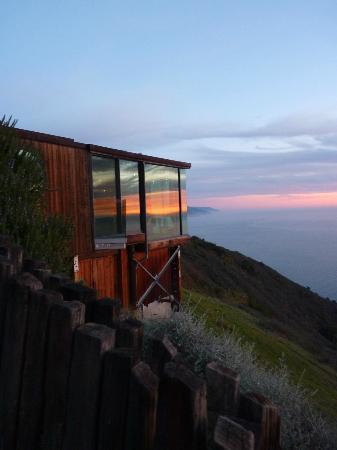 Post Ranch Inn: Sierra Mar restaurant
