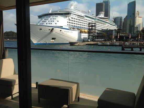 Park Hyatt Sydney: Suite