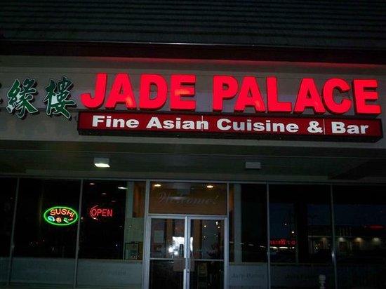 Jade Palace Restaurant Mountain Home Restaurant Reviews Phone Number Amp Photos Tripadvisor