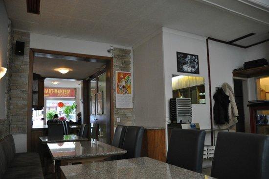 Vietnam Thai China Garden Restaurant Munich Restaurant Reviews