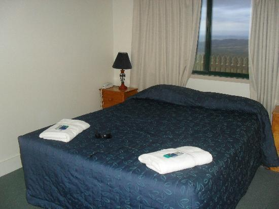 Tranquil Park Mountain Resort: Main bedroom