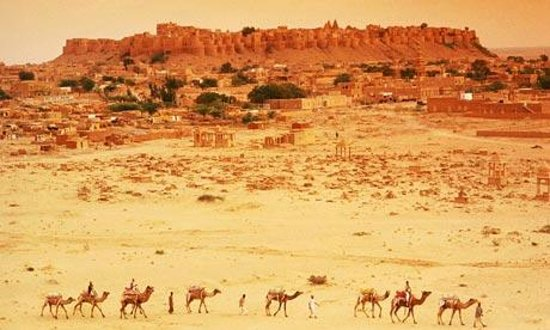 Photo of Wild Desert Resort  A Unit Of Rao Bikaji Group Jaisalmer