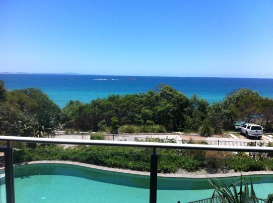 Lookout Apartments Stradbroke Island