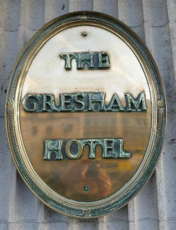 Hotel Riu Plaza The Gresham Dublin 사진