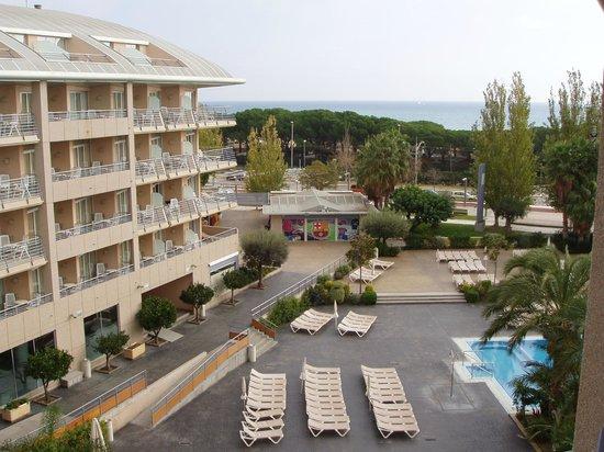 Aqua Hotel Onabrava And Spa Tripadvisor