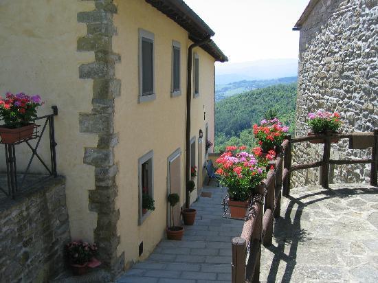"Agriturismo Borgo Tramonte: Il ""Borgo"""