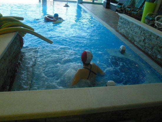 Hotel Abano Terme Cristoforo: botti