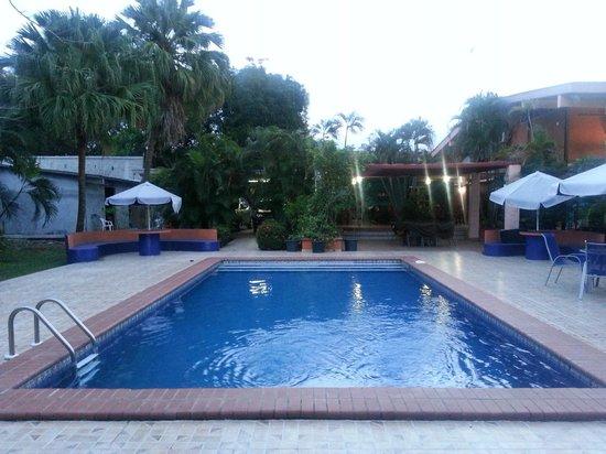piscina picture of casa praga las tablas tripadvisor