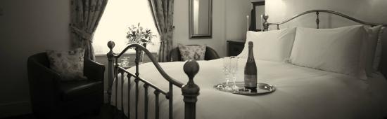 Filey Grange Guest House: Bedroom