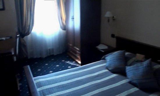 Impressa : номер в отеле