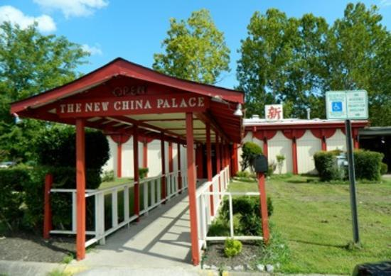China Palace Photo