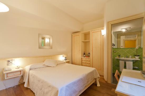 Palazzo Trevi Charming House: Camera Doppia Small