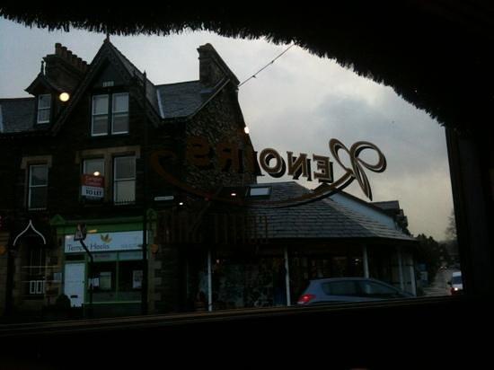 Renoirs coffee shop