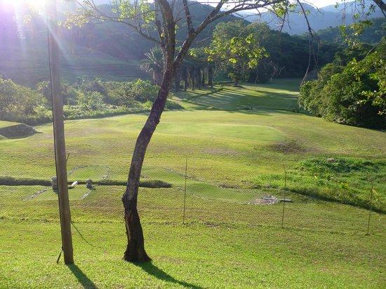 Aberfoyle Lodge : Golf course