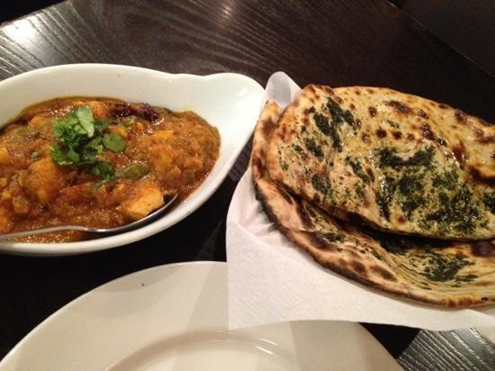 Punjab Tandoori Restaurant: yum