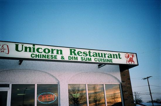 Unicorn Restaurant