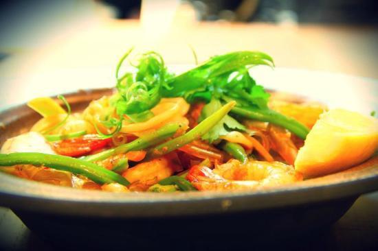 Vong Vietnamese Kitchen