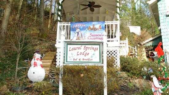 Laurel Springs Lodge B&B 사진