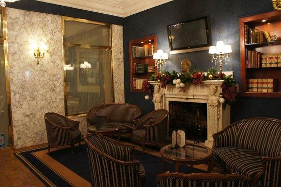 Hotel El Avenida Palace: Hotel