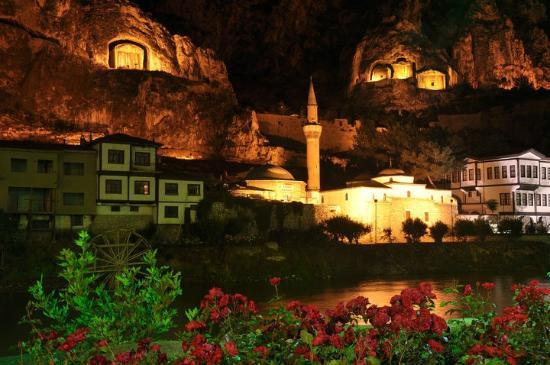 AMASYA-THE BEST IN THE WORLD