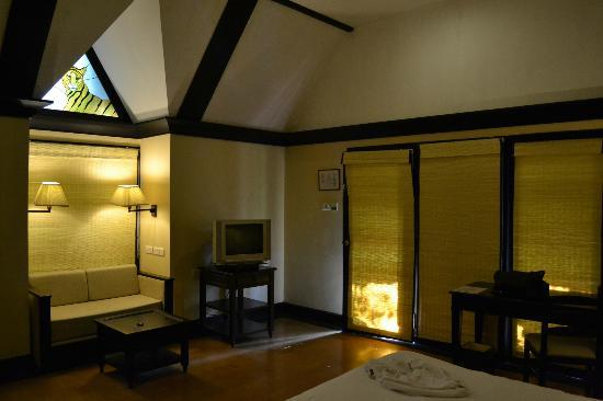 Club Mahindra Tusker Trails: Room