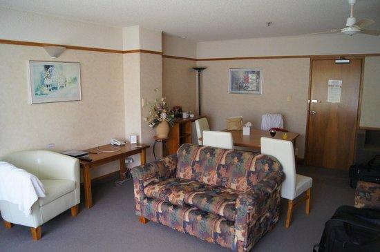 Distinction Hamilton Hotel & Conference Centre 사진