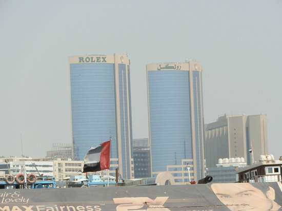 Arabian Park Hotel Foto