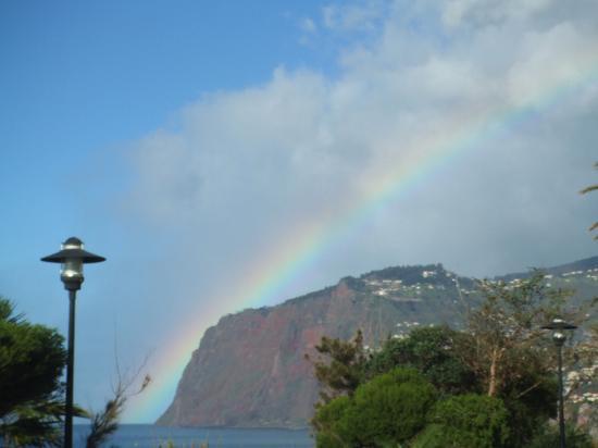 The Residence: Cabo Girao