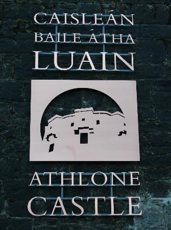 Athlone Castle: Athlone Castle