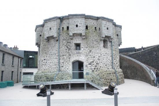 Athlone Castle Visitor Centre & Museum