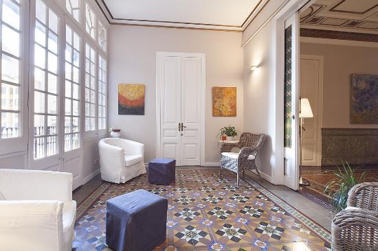 plaza catalunya guest house barcelona catalonia guesthouse rh tripadvisor co uk