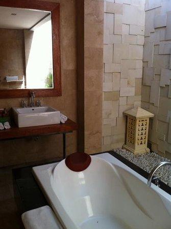 阿比巴厘島假日及別墅酒店照片