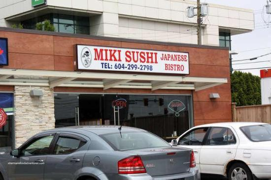 Miki Sushi Japanese Restaurant