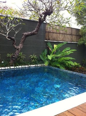 Abi Bali Resort & Villa: magical bali