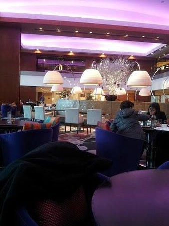 InterContinental Seoul COEX: Main lobby