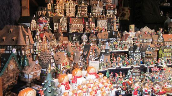 Altstadt Spandau: tipici prodotti artigianali