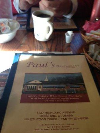 Paul's Restaurant 사진