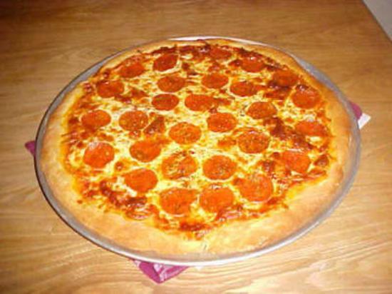 Mr Classico Pizzeria Corp Photo