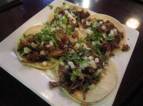 Taco Don Foto