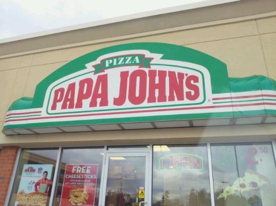 Papa John 39 S Brantford 185 King George Rd Restaurant Reviews Phone Number Photos