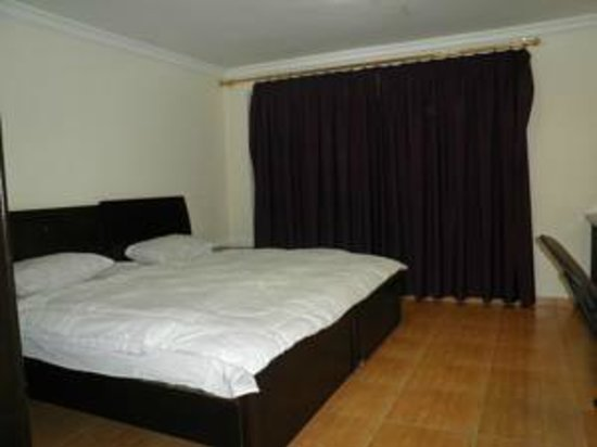 Amman House Hotel Apartment 2: Double room