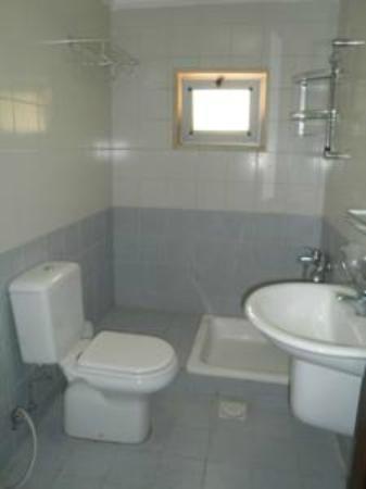 Amman House Hotel Apartment 2: Bathroom