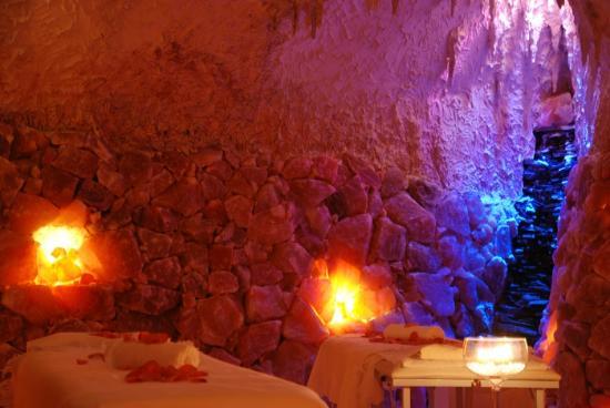 Grotta di Sale Salbea