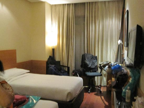 Radisson Blu Marina Connaught Place: room