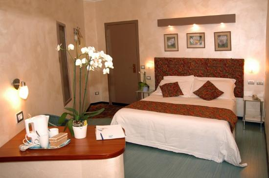 Hotel Conca Azzurra: Camera Classic
