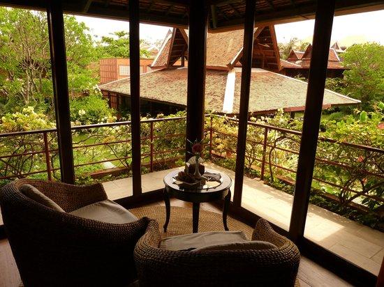 Angkor Village Hotel: Chambre