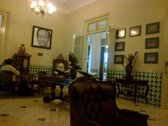 The Phoenix Hotel Yogyakarta - MGallery Collection: Museum