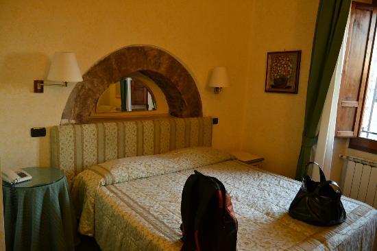 Hotel Gattapone: camera 376