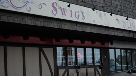 Swig's Pub and Grill