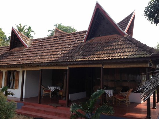 Thevercad Alleppey Homestay: Thevercad